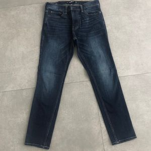 HOLLISTER Super skinny advanced stretch size 32/30